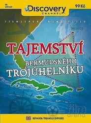 Tajemství bermudského trojúhelníku - DVD film