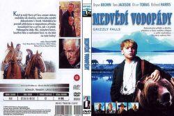 Medvědí vodopády - DVD film