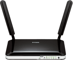D-Link DWR-921, 150N 4G LTE - WiFi router