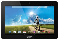 Acer Iconia Tab 10, NT.LC8EE.002 (černý)