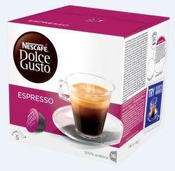 Nescafé Dolce Gusto Espresso(16ks)