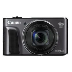 Canon PowerShot SX720 HS (černý)