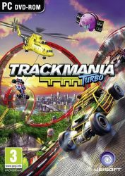 PC - Trackmania Turbo