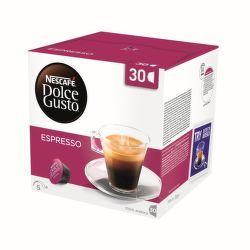 Nescafé Dolce Gusto Espresso (30ks)