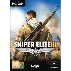 Sniper Elite 3 - hra pro PC
