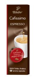 Tchibo Cafissimo Espresso Elegant Aroma (10ks)