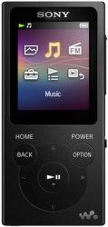 Sony NW-E393B 4GB (černý)