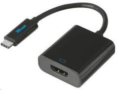 Trust 21011 - USB-C/HDMI adaptér