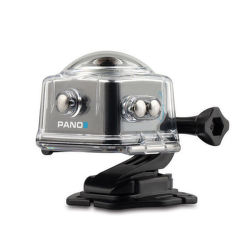NiceBoy PANO-400 - Vodotěsné pouzdro pro PANO 360