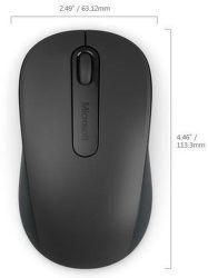 Microsoft Wireless Mouse 900 (PW4-00004) (černá)