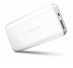 Innergie PowerGear 95W Pro - uni. notebooková nabíječka s 2.1A USB portem