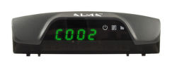Alma DVB-T2 HD 2760