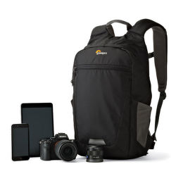 LowePro Photo Hatchback 250 AW II (černý)
