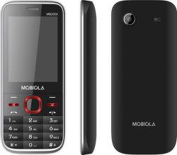 Mobiola 2000 Dual SIM černý