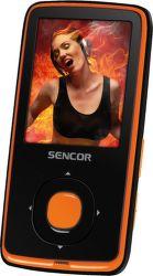 Sencor SFP 6270 (černo-oranžový)