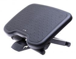 Connect It CI-525 - Polohovatelná podložka pod nohy