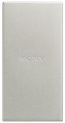 Sony CP-SC10S powerbanka 10 000 mAh, stříbrná