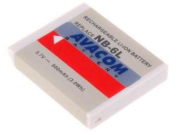 Avacom DICA-NB6L-532 - Baterie pro foto