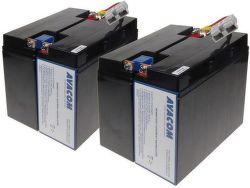 Avacom AVA-RBC11 - baterie pro UPS