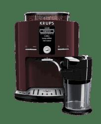 Krups EA829G10 Latt´Espress