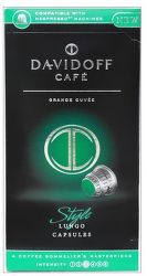 Davidoff Nespresso Café Style (10ks)