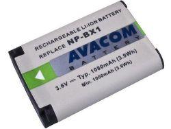 Avacom DISO-BX1-483 - Baterie pro foto