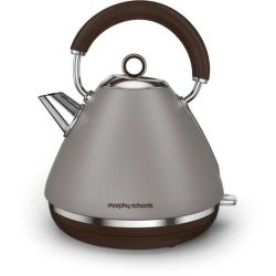 Morphy Richards 102102 Accents (šedá)