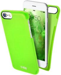 SBS pouzdro pro iPhone 7 (zelená), TEFEELIP7G