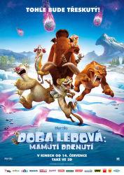 Doba ledová 5 - Blu-Ray film