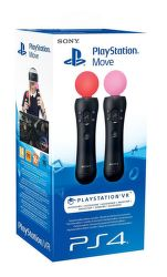 Sony PS Move Twin Pack Controller