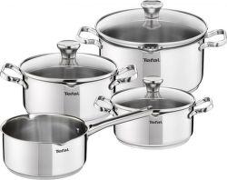 Tefal A705A835 DUETTO 7ks souprava nádobí