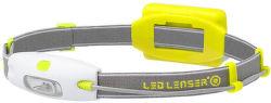 LED Lenser Neo (žlutá)