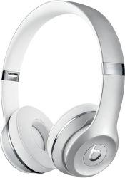 Beats Solo3 Wireless stříbrná