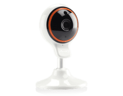 Mio Smart VixCam C10, kamera