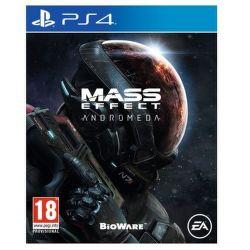Mass Effect: Andromeda - PS4