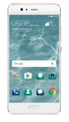 Huawei P10 64 GB Dual SIM stříbrný