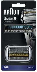 Braun Series 9-92s CombiPack náhradní planžety