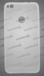 Mobilnet gumové pouzdro Huawei P9 Lite 2017 průhledné
