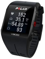 Polar V800 černé