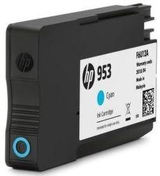 HP No.953 Cyan modrá