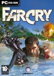 Far Cry 1 - PC hra