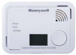 Honeywell XC100D-CS hlásič oxidu uhelnatého