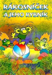 Rákosníček a jeho rybník - DVD film