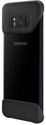 Samsung Galaxy S8 2Piece černý zadní kryt