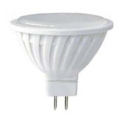 Ledlumen GU5.3 6W teplá bíla