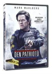 Magic Box Den patriotů - DVD film