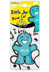 Lujsa Little Joe New Car