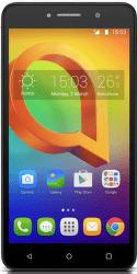 Alcatel A2 XL 8050D Dual SIM zlatý