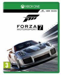 Xbox One Forza Motorsport 7 (Standard edition)