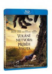 Volání netvora: Příběh života - Blu-ray film